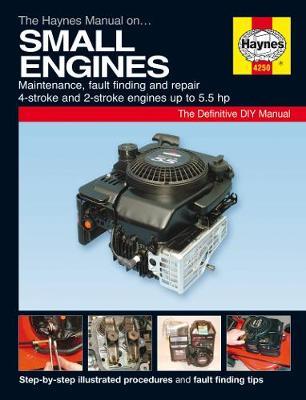 Small Engine Manual