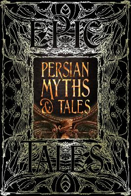 Persian Myths & Tales