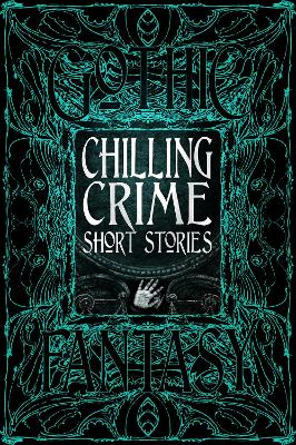 Chilling Crime Short Stories