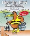 Hiwi the Kiwi Goes Fishing