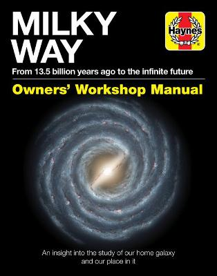 Milky Way Owners' Workshop Manual: An insight into the study of our home galaxy and our place in it